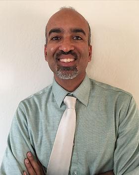 Dr. Arun Venkatesan, neurologist