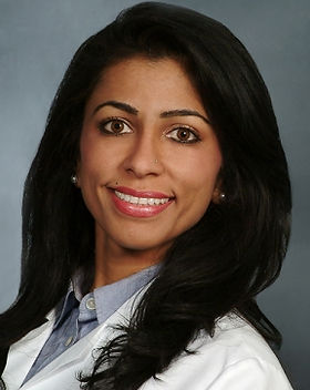 Dr. Silky Pahlajani, Neurology & Psychiatry