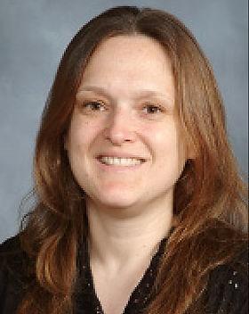 Dr. Janna Gordon Elliot, psychiatrist
