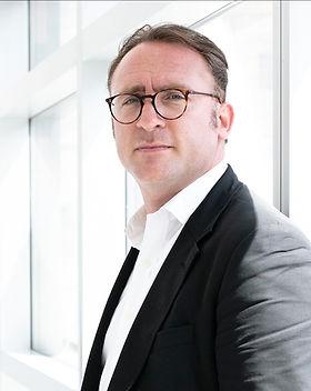 Dr. Sander Markx, psychiatrist