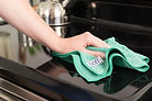 How To Disinfect Anything With Microfibe