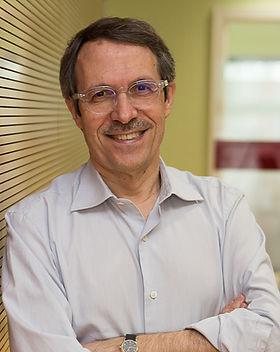 Dr. Josep Dalmau, neurologist