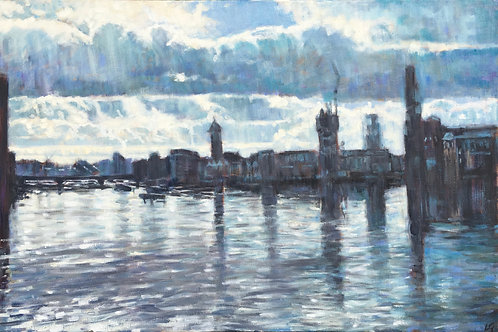 Thames Blue