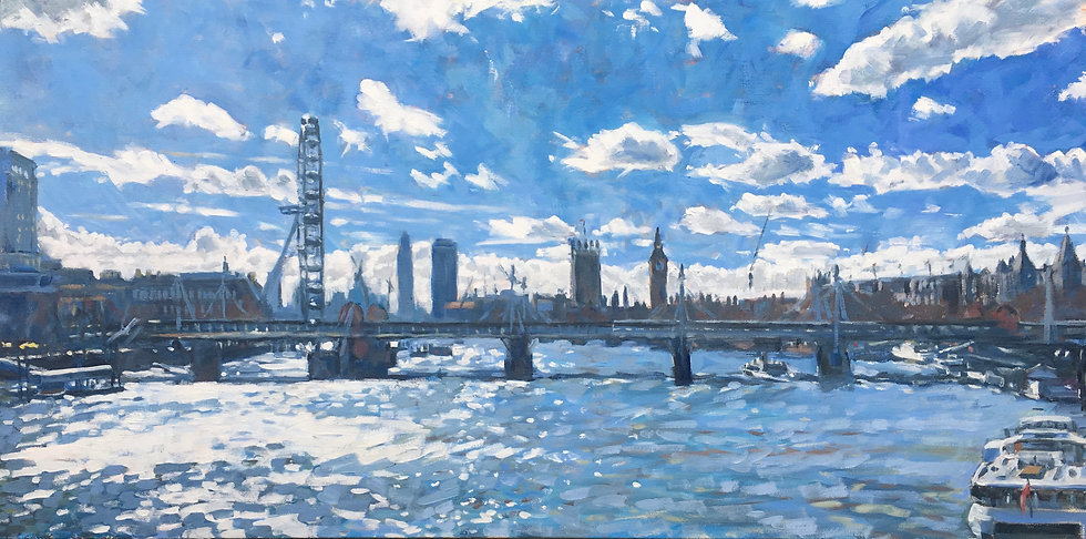 Thames impressions