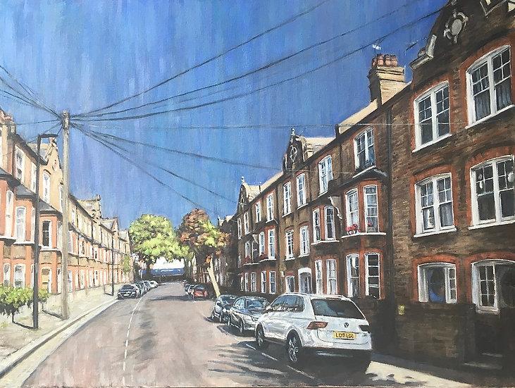 Street commission