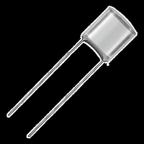 CAPACITOR .1 MICROFARAD [EP1050]
