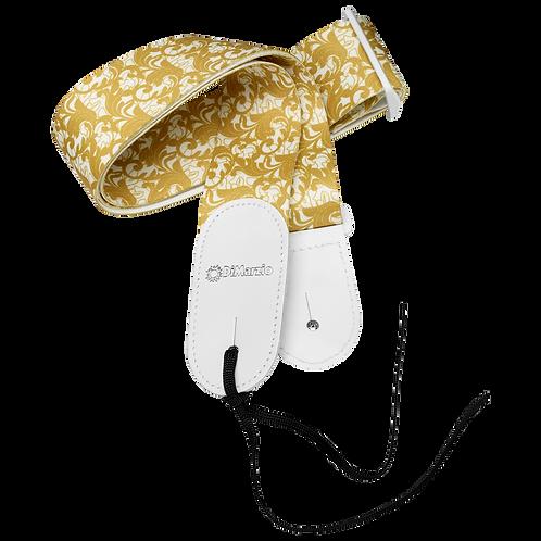 STEVE VAI -UTOPIA™ WHITE&GOLD [DD3151]