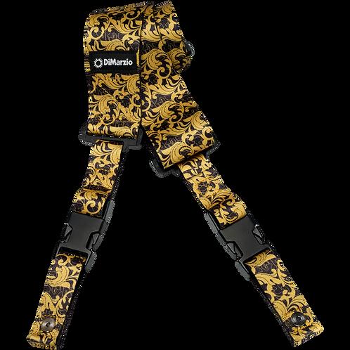 STEVE VAI CLIPLOCK® -UTOPIA™ BLACK&GOLD [DD2250]&[DD2250S]