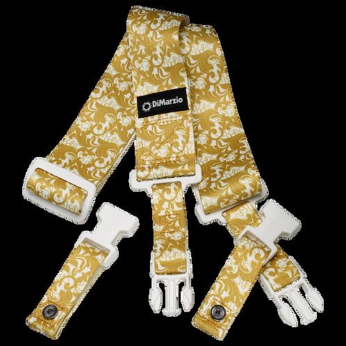 STEVE VAI CLIPLOCK® -UTOPIA™ WHITE&GOLD [DD2251]&[DD2251S]