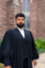 Bally Hundal | Criminal Lawyer in Brampton