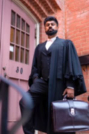 Bally Hundal | Best Criminal Lawyer in Brampton