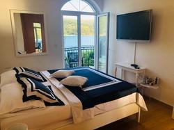 Classic Double Room Seaview