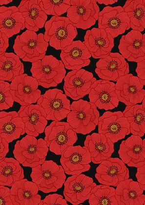 Poppies - 554.3