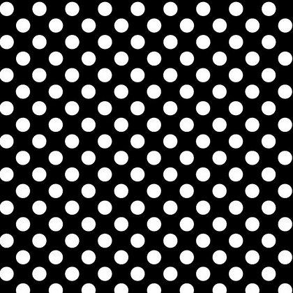 Spots - Black