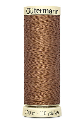 Gutermann Sew All Thread 100m - 842