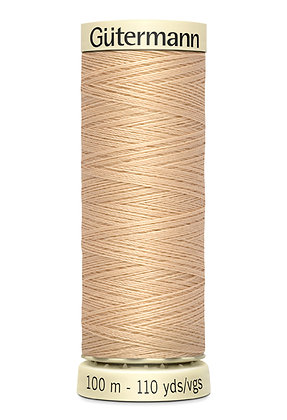 Gutermann Sew All Thread 100m - 421