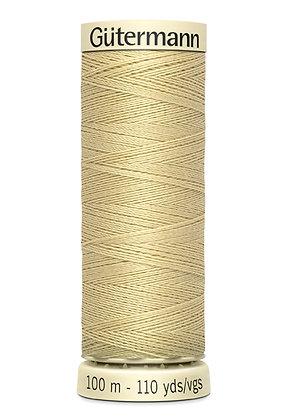 Gutermann Sew All Thread 100m - 249