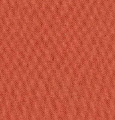 Moda - Bella Solids - 124 Betty Orange
