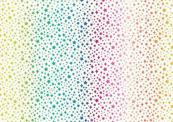 Over the Rainbow - 579.1