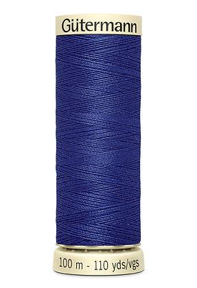 Gutermann Sew All Thread 100m - 218