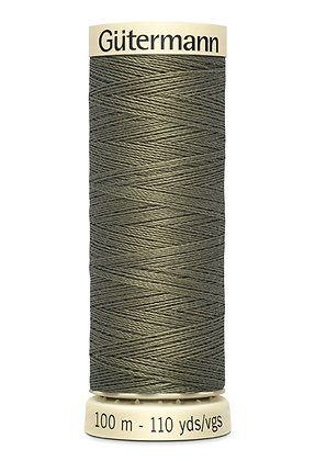 Gutermann Sew All Thread 100m - 825