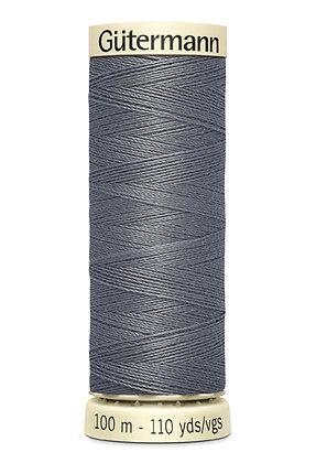 Gutermann Sew All Thread 100m - 497