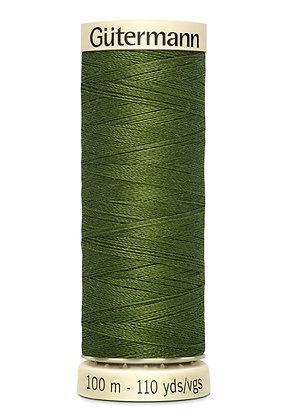 Gutermann Sew All Thread 100m - 585