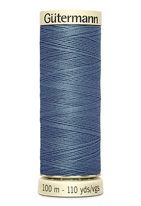 Gutermann Sew All Thread 100m - 76