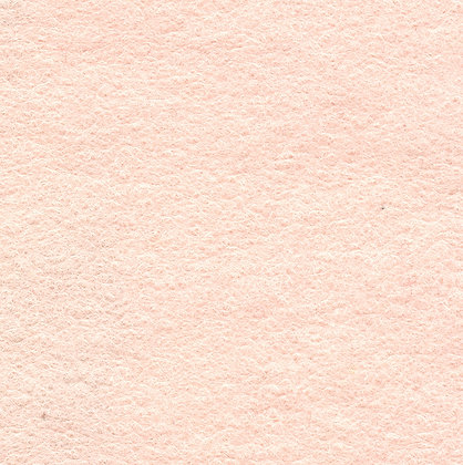 Felt - 18 Blush Pink