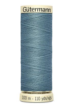 Gutermann Sew All Thread 100m - 827