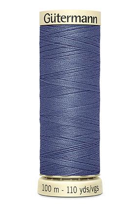 Gutermann Sew All Thread 100m - 521