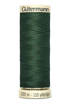 Gutermann Sew All Thread 100m - 555