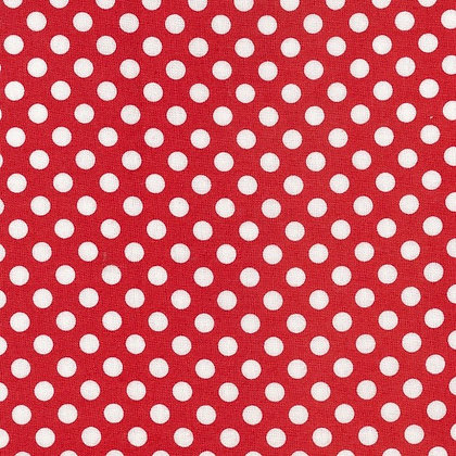 Spots - Red