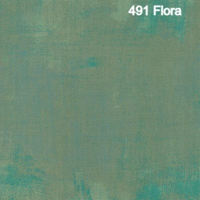 Moda  - Grunge 491 Flora