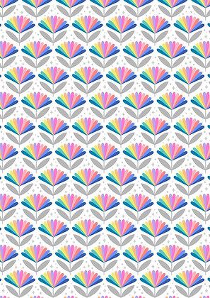 Over the Rainbow - 577.1
