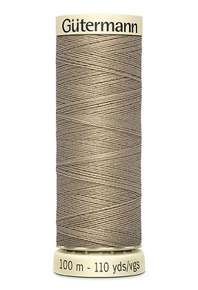 Gutermann Sew All Thread 100m - 263