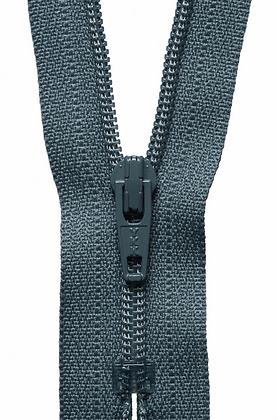 Zip - Dark Grey 578
