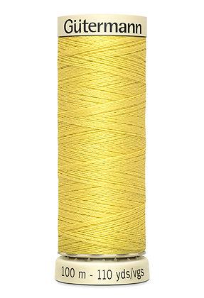 Gutermann Sew All Thread 100m - 580