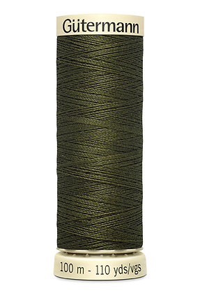 Gutermann Sew All Thread 100m - 399