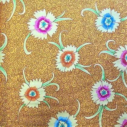 Dianthus - Yellow