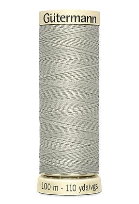 Gutermann Sew All Thread 100m - 854