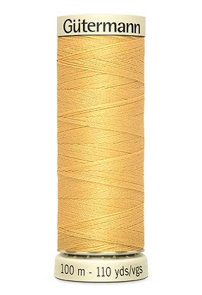 Gutermann Sew All Thread 100m - 415