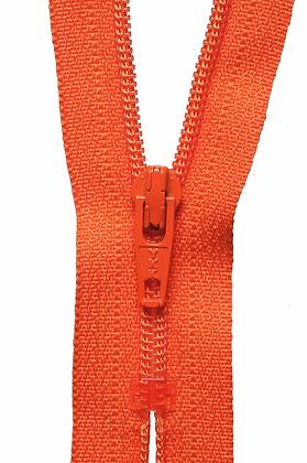 Zip - Orange 523