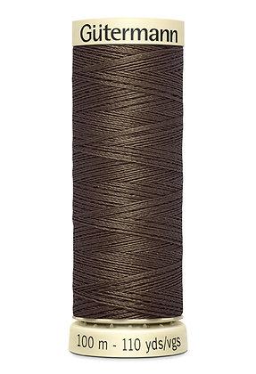 Gutermann Sew All Thread 100m - 252