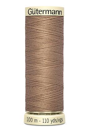 Gutermann Sew All Thread - 139