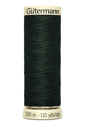 Gutermann Sew All Thread 100m - 707