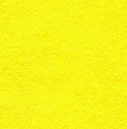 Felt - 51 Yellow