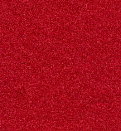 Felt - 31 Crimson