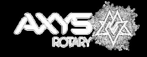 Axys Rotary Logo