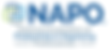 NAPO National White Background -Block.pn